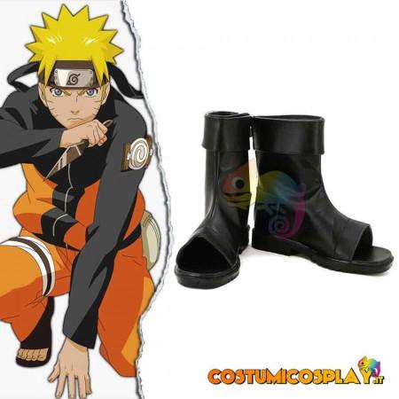 Scarpe cosplay Naruto