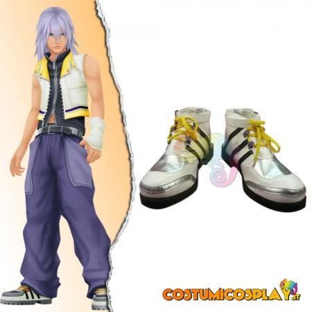 Scarpe cosplay Riku Kingdom Hearts II