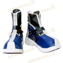 Scarpe cosplay Sora Kingdom Hearts II