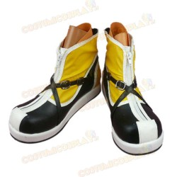 Scarpe cosplay Sora Kingdom Hearts