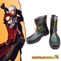 Scarpe cosplay Dante Devil...