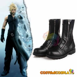 Stivali cosplay Cloud Final...