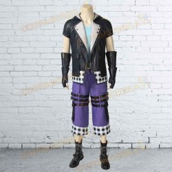 Costume Cosplay Riku Kingdom Hearts III
