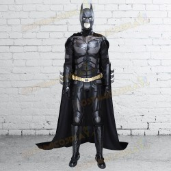 Costume cosplay Batman Dark Knight