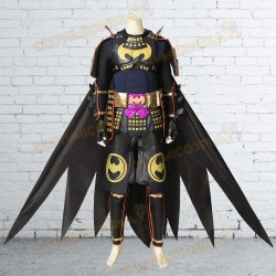 Costume cosplay Batman Ninja