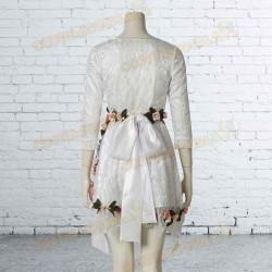 Costume cosplay Rachel Jessop (Faith)