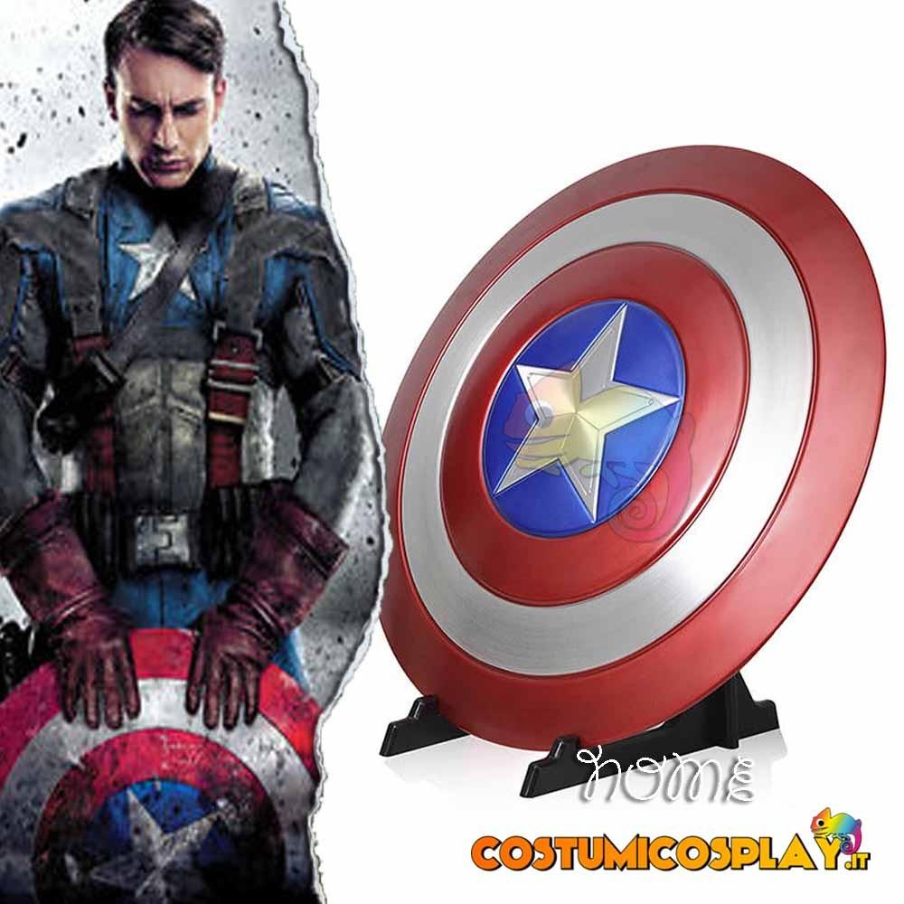 Scudo cosplay Capitan America