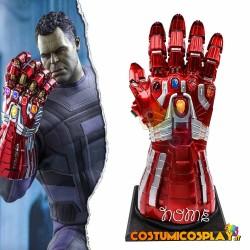 Accessorio cosplay Hulk...