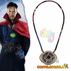 Collana Occhio di Agamotto Dr. Strange