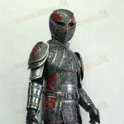 Costume armatura cosplay Hiccup