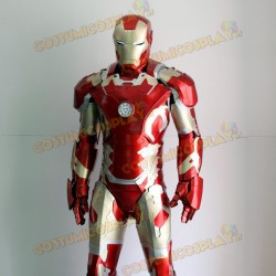 Costume armatura cosplay Iron Man Mark XL III