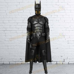 Costume cosplay The Batman