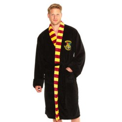 Accappatoio Uomo Hogwarts Harry Potter