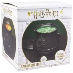 Lampada da tavolo Calderone Harry Potter