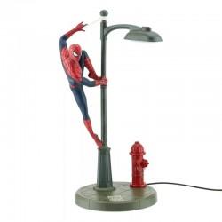 Lampada da tavolo Spiderman...