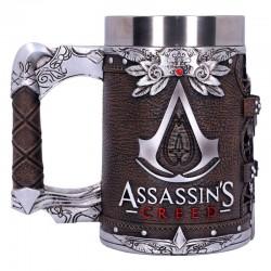 Boccale birra Assassin's Creed