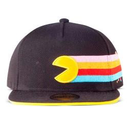 Cappellino con logo Pac-Man...