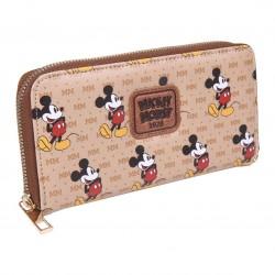 Portafoglio Mickey Mouse...