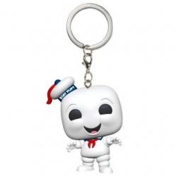 Portachiavi Pocket POP keychain Stay Puft Ghostbuster
