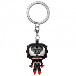 Portachiavi Pocket POP keychain Venom Iron Man Marvel