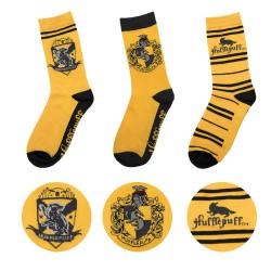 Set 3 paia di calzini...