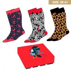 Set 3 paia di calzini da...