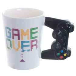 Tazza game controller joystick Game over