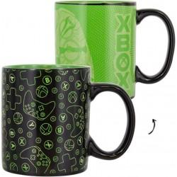 Tazza termica a tema Xbox