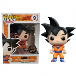 Figura POP! Goku Dragon...