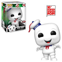 Figura POP! Stay Puft 25 cm Ghostbusters Exclusive