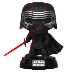 Figura elettronica POP! Kylo Ren Rise of Skywalker Star Wars