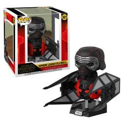 Figura POP! Kylo Ren Whisper Star Wars Rise of Skywalker