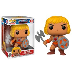 Figura POP! He-Man 25 cm Masters of the Universe
