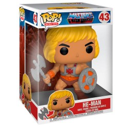 Figura POP! He-Man 25 cm...