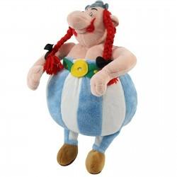 Peluche Obelix 50 cm