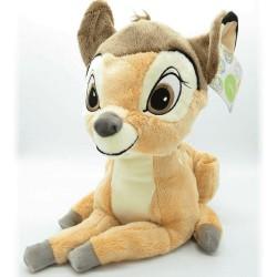 Peluche Bambi accucciato 40 cm
