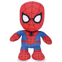Peluche Spiderman Marvel 15 cm