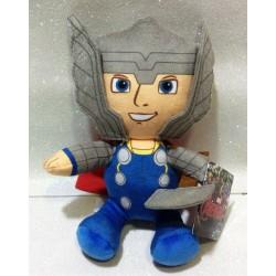 Peluche Thor Marvel 20 cm