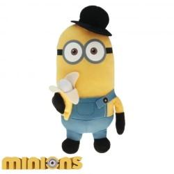 Peluche Minions con banana...