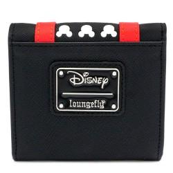 Portafoglio Mickey Mouse Disney Loungefly
