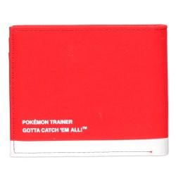 Portafoglio Trainer Tech Pokémon