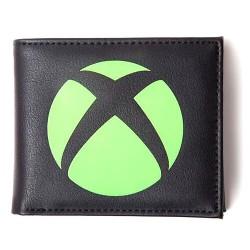 Portafoglio con logo Xbox