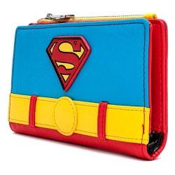 Portafoglio Superman DC Comics Loungefly