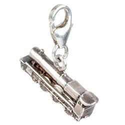Ciondolo fashion argento...