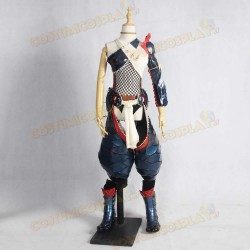 Costume armatura Nargacuga Monster Hunter