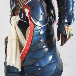 Costume armatura Nargacuga Monster