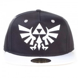 Cappellino Hyrule The...