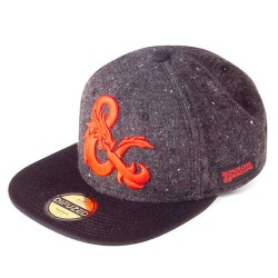 Cappellino D&D Dungeons & Dragons