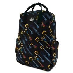 Zaino Keysblades Kingdom Hearts Disney Loungefly