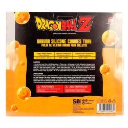 Forma in silicone Darbula Dragon Ball Z